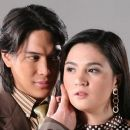 Luis Alandy and Sunshine Dizon