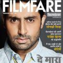 Abhishek Bachchan - Filmfare Hindi Magazine Pictorial [India] (September 2012)