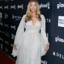 Candis Cayne – 2017 GLAAD Media Awards in Los Angeles - 454 x 702