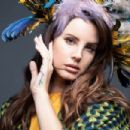 Lana Del Rey - Nylon Magazine Pictorial [Mexico] (September 2015) - 454 x 303
