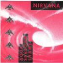 Nirvana - Aqua Seafoam Shame