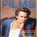 River Phoenix - Films and Filming Magazine [United Kingdom] (August 1989)