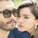 Sara Maldonado and Alejandro Gutiérrez