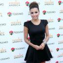 Eva Longoria: Tassimo Brewbot Babe