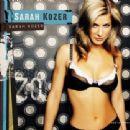 Sarah Kozer  -  Wallpaper