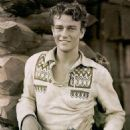 Title: The Big Trail  People: John Wayne  Character: Breck Coleman