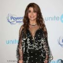 Paula Abdul – 4th Annual unite4:humanity gala in Los Angeles