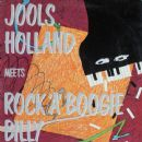 Jools Holland - Jools Holland Meets Rock 'A' Boogie Billy