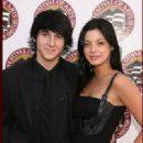 Mitchel Musso and Gina Mantegna - 319 x 400