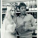 Elaine Joyce & Bobby Van - 454 x 578