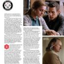Emma Watson Total Film Magazine May 2015