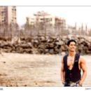 Actor Mohit Raina Pictures