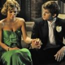 Matt Lanter and AnnaLynne McCord