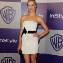 11th Annual Warner Brothers and InStyle Golden Globe