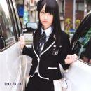 Rena Matsui - 454 x 593