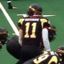 Las Vegas Outlaws (arena football) players