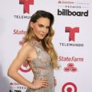 Belinda- 2015 Billboard Latin Music Awards - 454 x 631