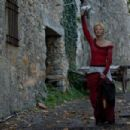 "Sienna Guillory - ""Inkheart"" Press Stills"