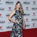 Natalia Jimenez- Billboard Latin Music Awards - Arrivals - 400 x 600