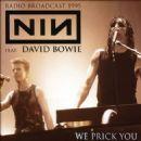 David Bowie - We Prick You
