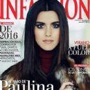 Paulina Vega - 431 x 537