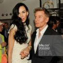 L'WREN SCOTT and DAPHNE GUINNESS Host an Intimate Dinner at Romera New York  Romera, Dream Hotel Downtown, NYC  Thu, 15 Sep 2011 - 454 x 454