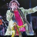 The Rolling Stones - Hong Kong - 09 November 2003