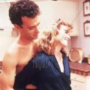Tom Hanks and Mare Winningham - 454 x 678