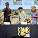 July 9, 2015-Comic-Con International-San Diego