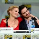 Colin O'Donoghue-July 26, 2014-San Diego Comic-Con, Once Upon A Time Panel