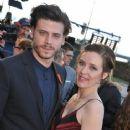 Francois et Evelyne