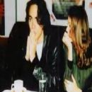 Brandon Lee and Eliza Hutton - 320 x 402