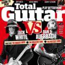 Jack White & Dan Auerbach - 454 x 583