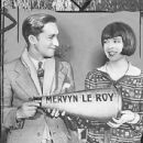 Colleen Moore and Mervyn LeRoy - 437 x 557