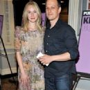 Josh Charles and Sophie Flack - 327 x 594