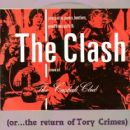 Down At The Casbah Club (Or ... The Return Of Tory Crimes)
