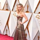Jennifer Lawrence – The 90th Annual Academy Awards in Los Angeles