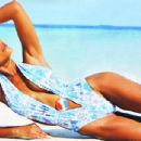 Lee-Ann Liebenberg - South African Sports Illustrated Swimsuit Issue 2008