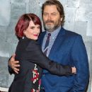Megan Mullally and Nick Offerman - 454 x 681
