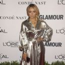Kat Graham – Glamour Women Of The Year Awards in Los Angeles 11/14/ 2016 - 454 x 719