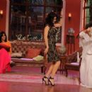 Comedy Nights with Kapil - Sunny Leone - 454 x 322