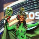 Gabriela Jara- Miss Grand International 2020- National Costume Competition - 454 x 303
