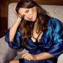 Kinga Rusin - VIVA Magazine Pictorial [Poland] (5 October 2017) - 373 x 591