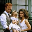 Kathryn Erbe and David Caruso