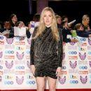 Ellie Goulding – Pride of Britain Awards 2018 in London - 454 x 696