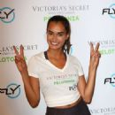 Gizele Oliveira – Victoria's Secret Angel Cycle To End Cancer in NYC - 454 x 654