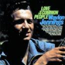 Waylon Jennings - 220 x 217