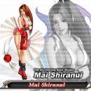 Mai Shiranui - 422 x 371