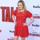 Elisabeth Moss – The Hulu's 'The Handmaid's Tale' Season 3 Finale in Westwood - 454 x 690
