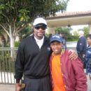 NAACP Celebrity Golf Challenge w/ Jaishon Fisher - 454 x 340